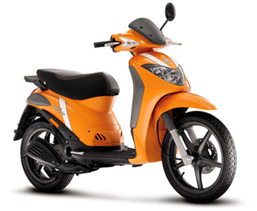 In the category of 50cc the LIberty 50