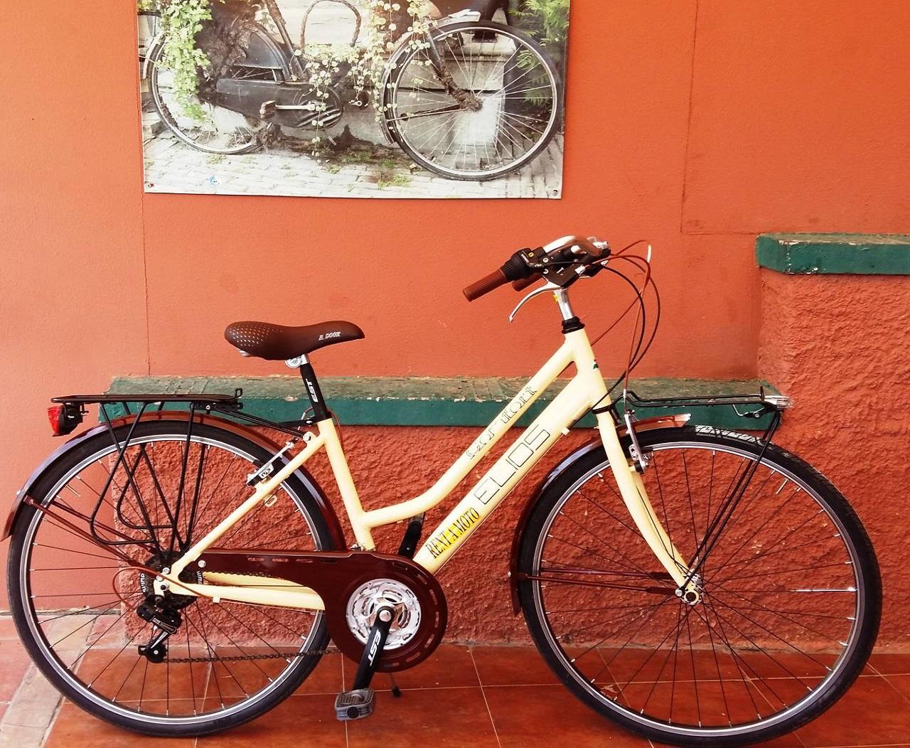 Ενοικιαζόμενα ποδήλατα στην Χίο